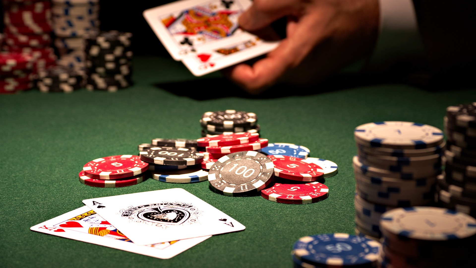 Use these five tips to find an online casino you can trust